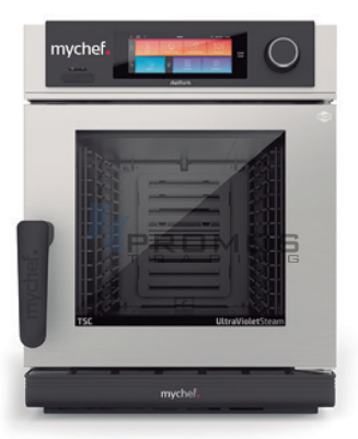 MyChef COMPACT Evolution 6x GN 1/1