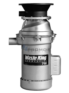 Waste King Commercial 750
