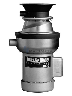 Waste King Commercial 1000 1F/3F
