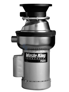 Waste King Commercial 1500