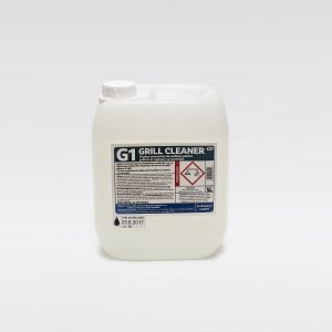 G1 GRILL CLEANER 5 litrů